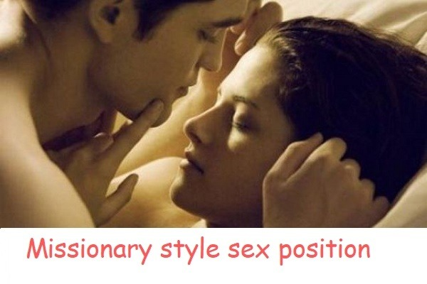 10 Tips to do the classic missionary style sex position better and hotter with o